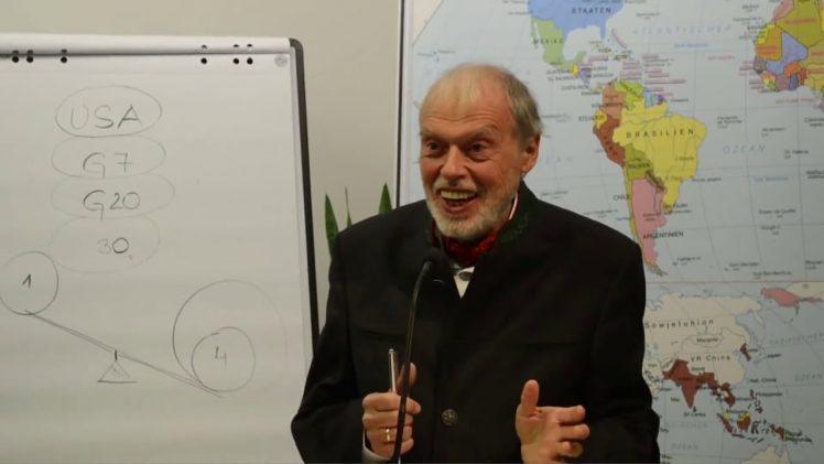 Was erwartet uns 2021? | Pastor Mag. Kurt Piesslinger