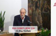 DAS LEBEN JESU 2.0: 12 Das Verhör | Pastor Mag. Kurt Piesslinger