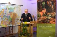 ERDBEBEN IM VATIKAN: 3.Die Wartburg | Pastor Mag. Kurt Piesslinger